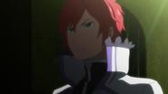 Reinhard van Astrea - Re Zero Anime BD - 3