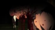 Rom's 1st Death - Re Zero Anime BD