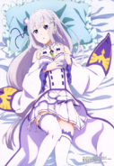 Re Zero - Poster 1