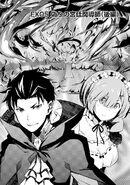 Dainishou Chapter EX05