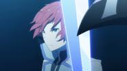 Reinhard van Astrea - Re Zero Anime BD - 12