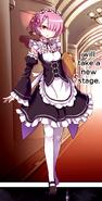 Ram - Dainishou Manga 1