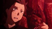 Natsuki Subaru - Re Zero Anime BD - 23