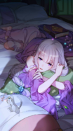 Emilia 5 Star 1 Re Zero INFINITY