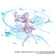 Fuji Games - Emilia Poder