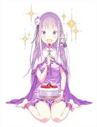 Emilia Birthday