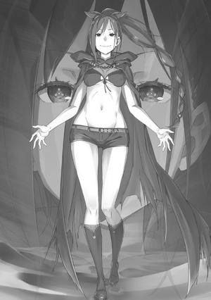 Re Zero Light Novel 21 11