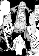 Rom - Daisshou Manga 3