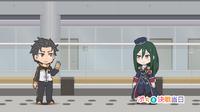 Episodio 19 - Mini Anime
