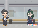 Episodio 19 (Mini Anime)