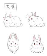 Oousagi - Diseño 2