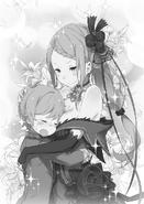 Re Zero Tanpenshuu Volume 1 12