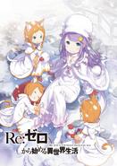 Re Zero Volume 6 1