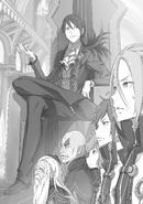 Re Zero Ex Volume 4 4