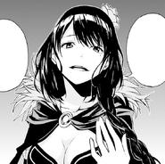 Elsa Granhirte - Daisshou Manga 6
