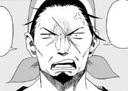 Kadomon - Daisanshou Manga 1