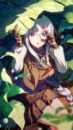 Detective Emilia 1 Re Zero INFINITY