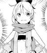 Felt - Daisshou Manga 8