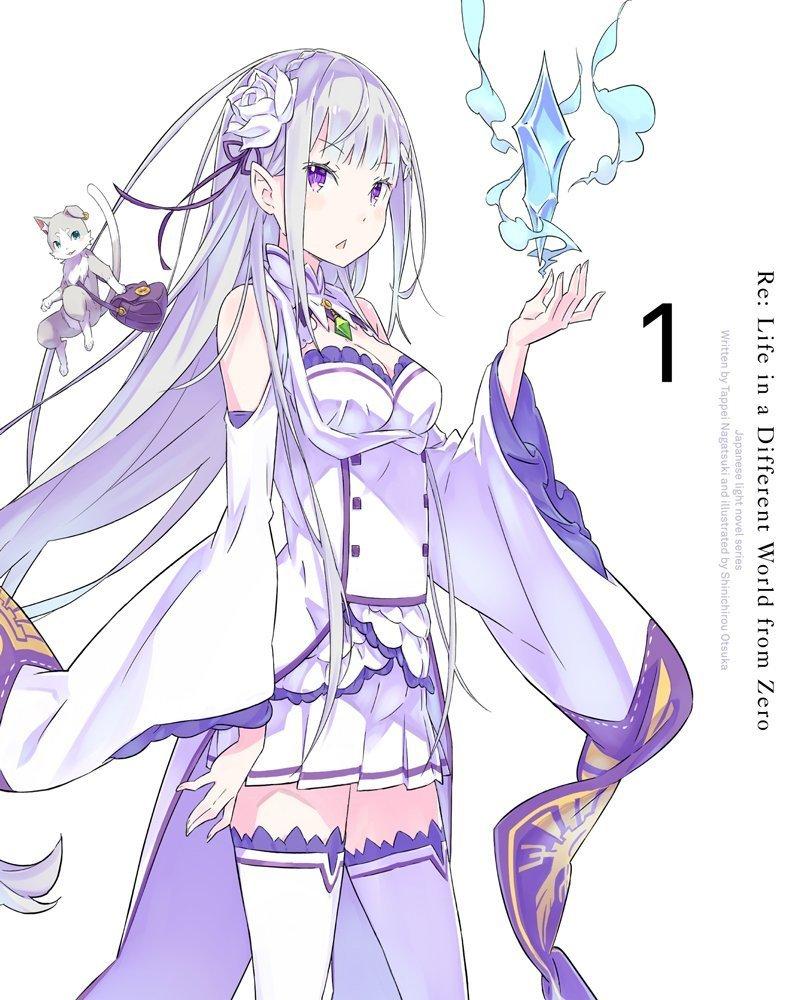 Anime Girl Zero: FANDOM Powered By Wikia
