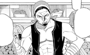 Kadomon - Daisanshou Manga 4