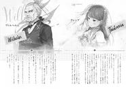 Re Zero Light Novel 20 15