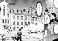 Daisanshou Chapter 13