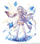Emilia - Takahashi Lee