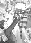 Re Zero Volume 3 6