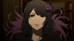 Elsa Granhirte Anime