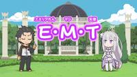 Episodio 6 - Mini Anime