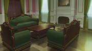 Sala de invitados - RZ