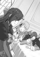 Re Zero Tanpenshuu Volume 3 5