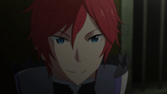 Reinhard van Astrea - Re Zero Anime BD - 5