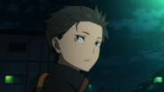 Natsuki Subaru - Re Zero Anime BD - 2