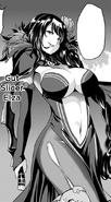 Elsa Granhirte - Dainishou Manga 2