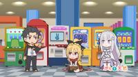 Episodio 16 - Mini Anime