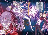 Re Zero Volume 17 1