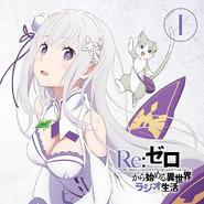 Re Zero - CD 1