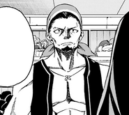 Kadomon - Daisanshou Manga 3