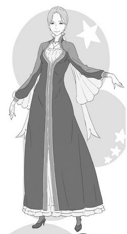Tishua Character EX 3