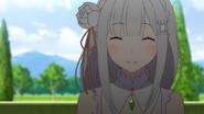 Emilia BD smiles