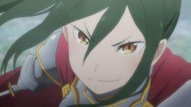 Crusch Karsten Anime 3
