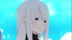 Echidna Anime