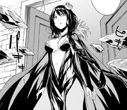 Elsa Granhirte - Daisshou Manga 8