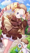 Detective Beatrice