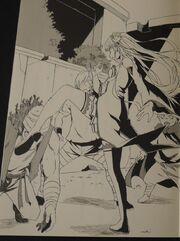 Re Zero Daishou Light Novel 1