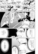 Daisanshou Chapter 37