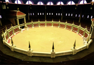 Lugnician Arena