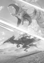 Re Zero Light Novel 21 7