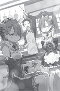 Re Zero Volume 2 7
